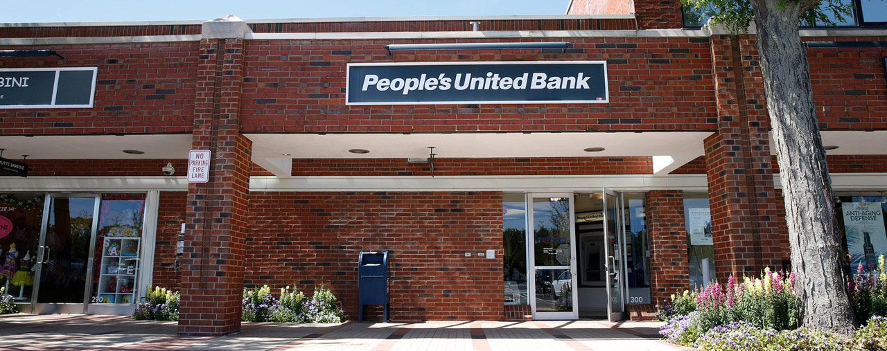 Peoples United Bank