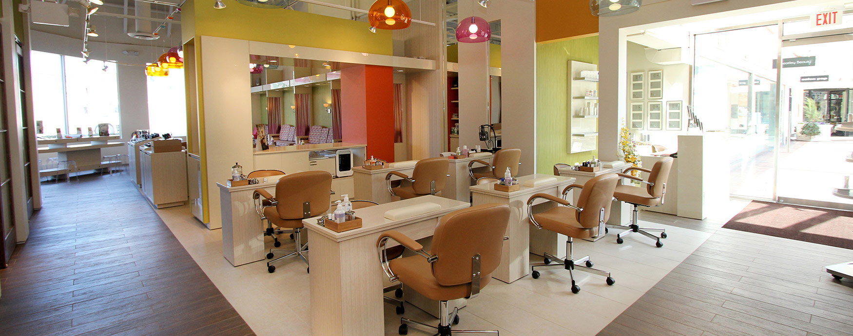 Wheatley Beauty Nails & Spa | Wheatley Plaza